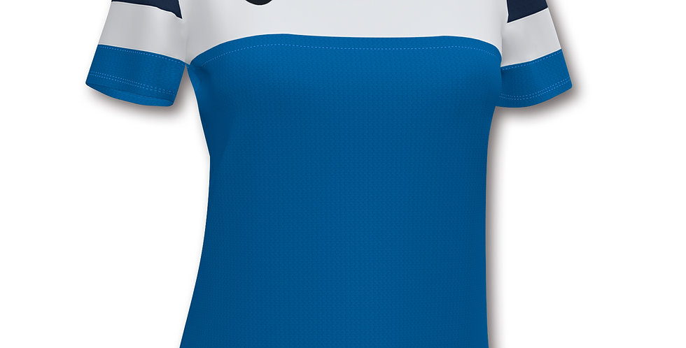 Camiseta Joma Crew IV Algodón