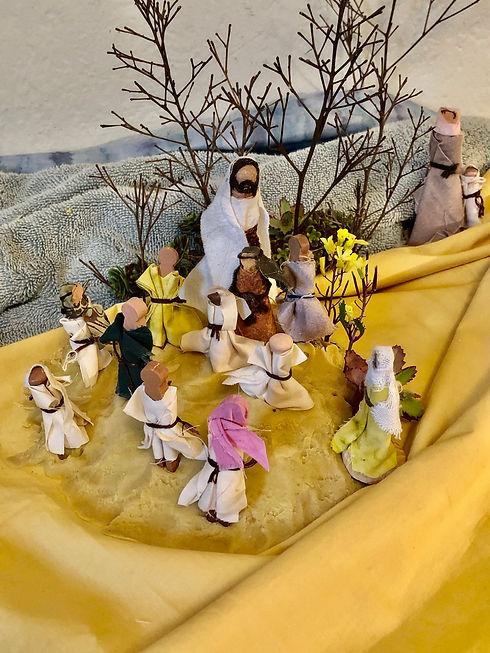 Jesus Blesses the Children.JPG