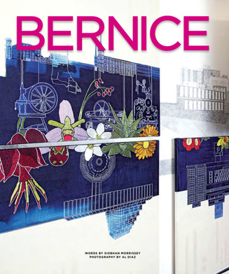 Bernice, More than a dealer.