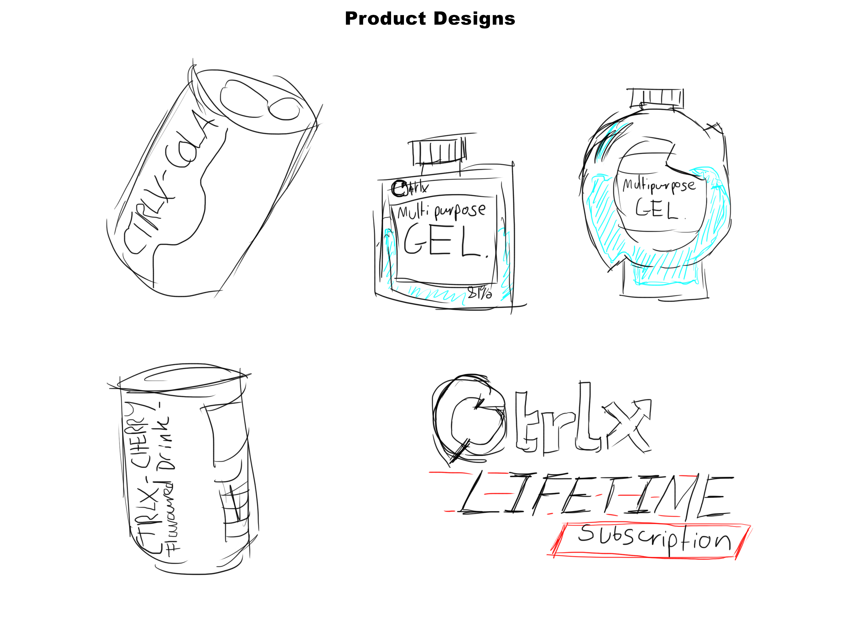 Controlex Product Concepts