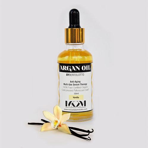 Argan Oil Vanilla