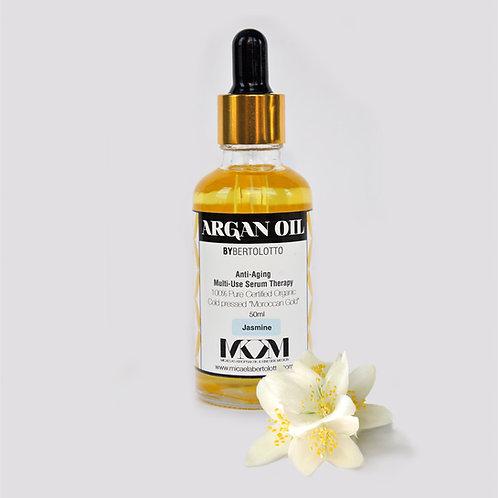 Argan Oil Jasmine
