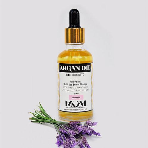 Argan Oil Lavender