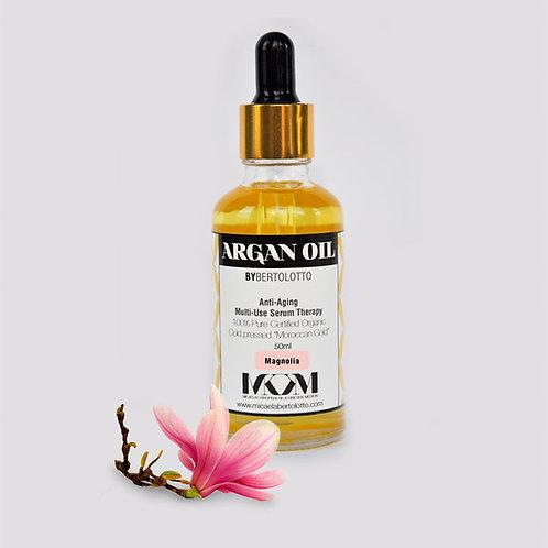 Argan Oil Magnolia