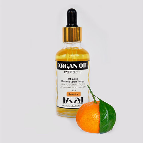 Argan Oil Tangerine