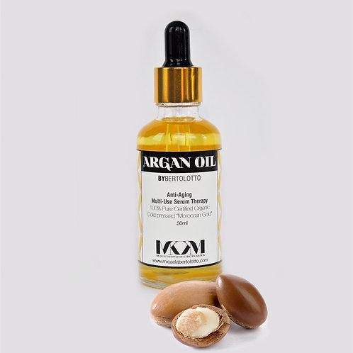 Argan Oil Natural