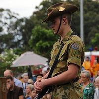 ACTIVITIES | 226 Army Cadet Unit