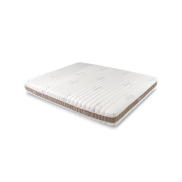 Matelas Biothentic - Mousse à mémoire de forme - Biotex Bordelaise de literie bordeaux