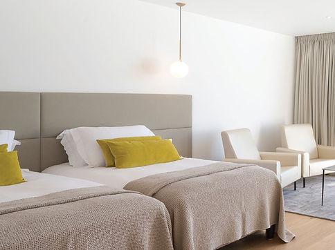 Literie Pour Hotel et chambre d'hote Bordelaise de literie