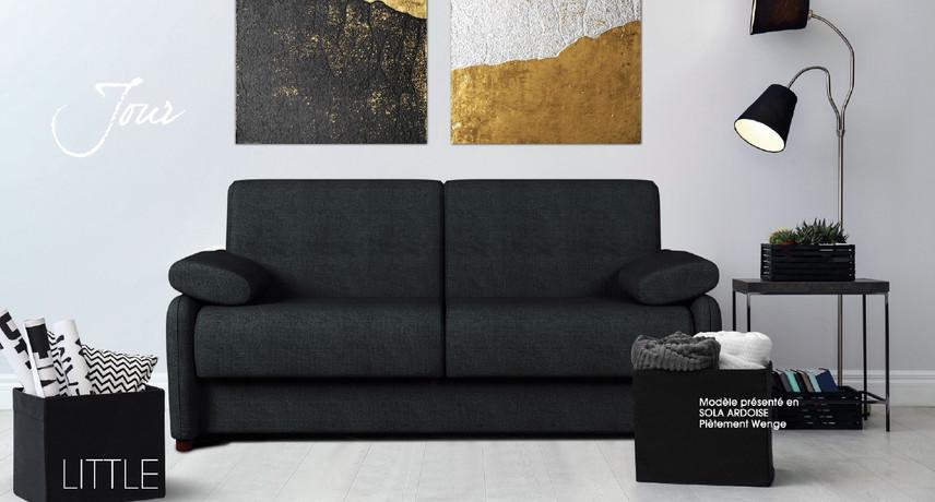 Canape convertible diva Bordelaise de literie bordeaux magasin de lit bordeaux diva 8
