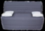 BZ Celine literie canapé convertible duault chez la bordelaise de literie à bordeaux magasin de literie merignac et magasin de lit à begles