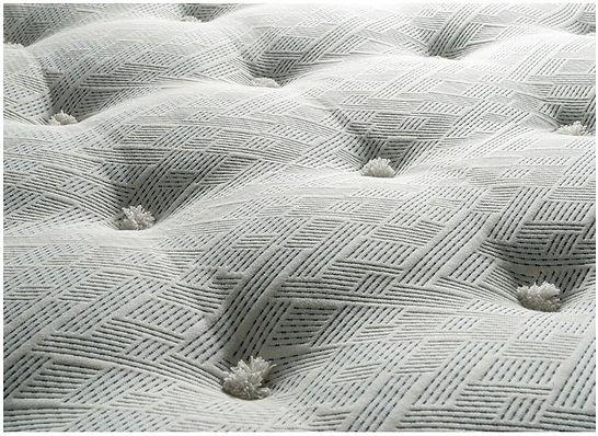 Matelas matieres naturelles technilat canopée bordelaise de literie