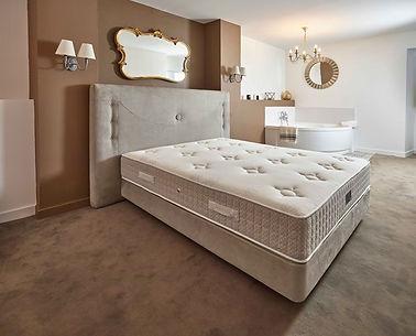 bellister dossier de lit tete de lit begles