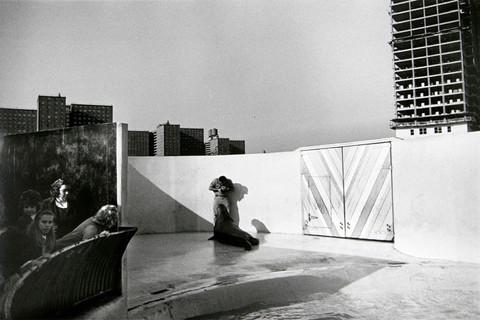 Garry Winogrand, Aquarium at Coney Island, 1962
