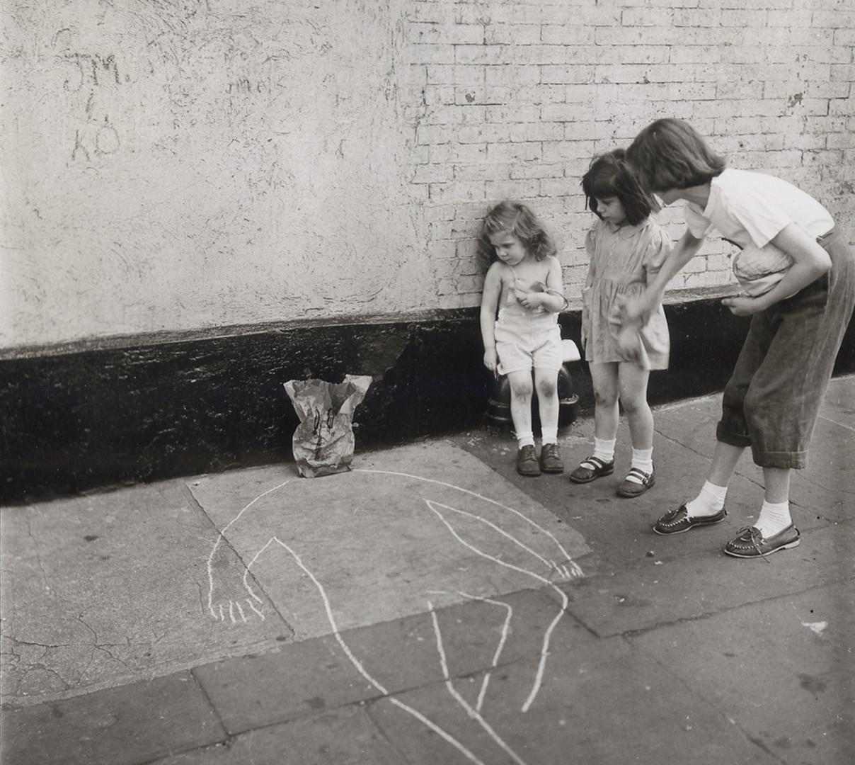 Saul Steinberg, Untitled, June 12, 1950