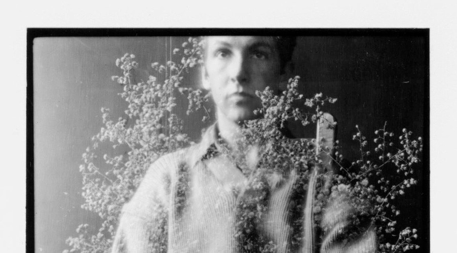 Robert Rauschenberg, Self-Portrait, 1952.150.5A_Untitled, 1952 (from Po