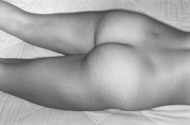 Lee Friedlander, Nude, 1978