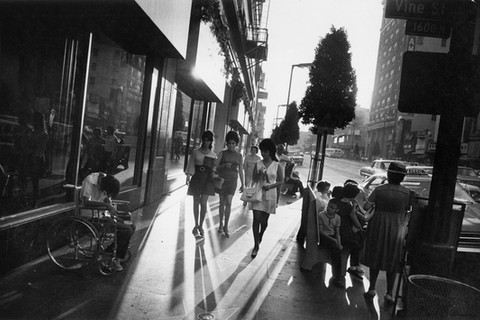 Garry Winogrand, Los Angeles, California, 1969