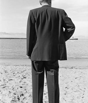 Henry Wessel, San Francisco, 1973