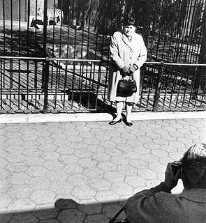 Garry Winogrand, New York, ca. 1965