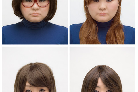 Tomoko Sawada, This is Who I Am, 2011