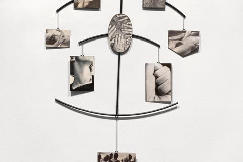 Carmen Winant, The History of My Pleasure, 2019