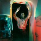 Lucas Samaras, Photo-Transformation, February 9, 1974