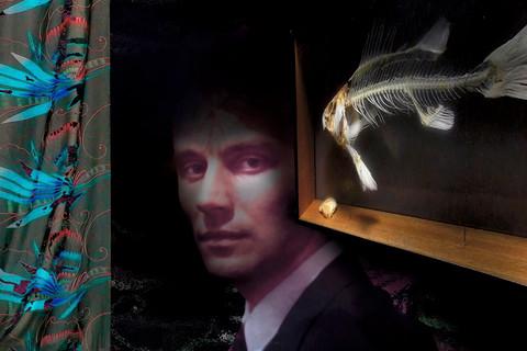 Lucas Samaras, Judd's Me Fish 2, 2002-2004