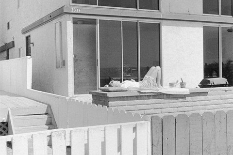 Henry Wessel, Incidents No. 19