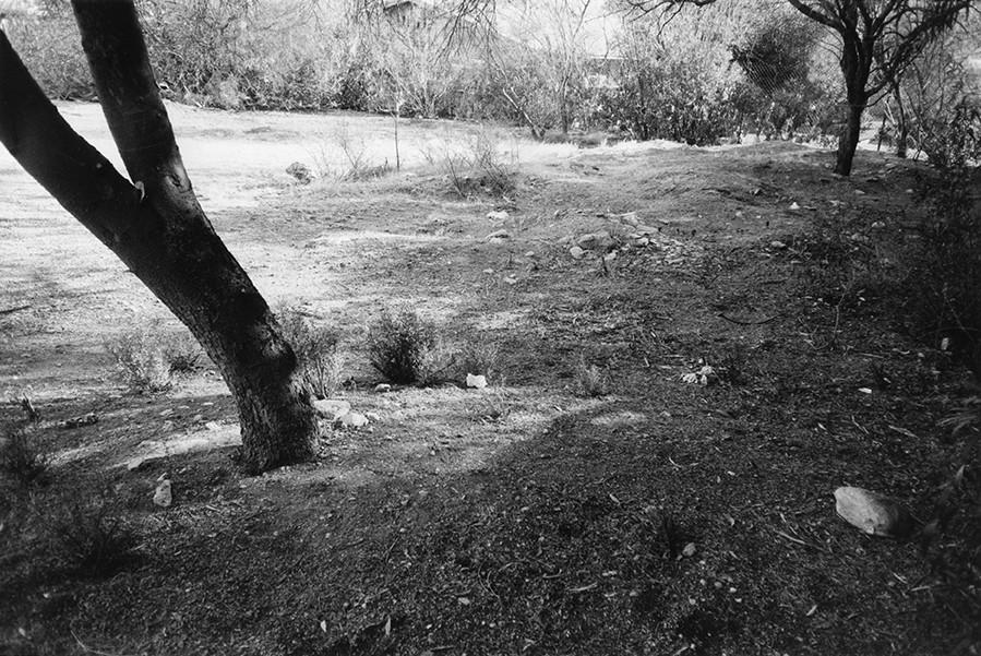 Robert Frank, Park and Sleep, n.d.