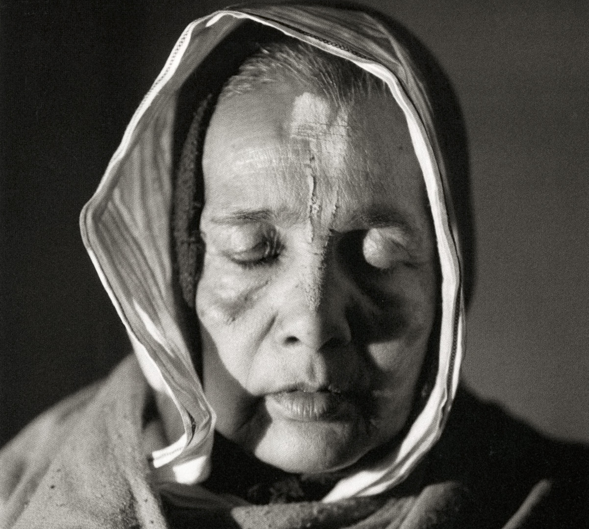 "Fazal Sheikh, Prem Dasi (""The lover""), Vrindavan, India, 2005"