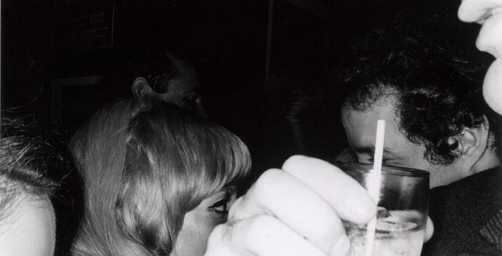 Lee Friedlander, New York City (Party), 1968