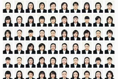 Tomoko Sawada, Recruit/Black, 2006
