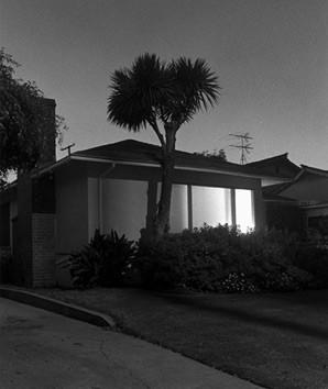 Henry Wessel, Night Walk No. 39, 1995