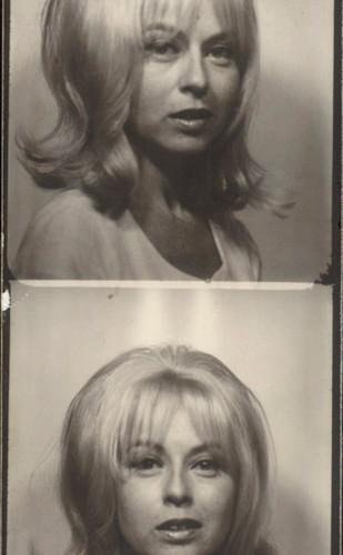 Andy Warhol, Sandy Brant, c. 1967-70