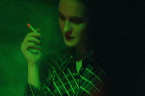 Paul Graham, End of an Age, #24, 1997