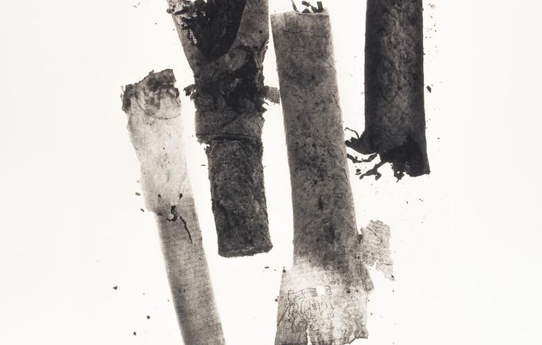 Irving Penn, Four Raggeds, New York, 1975
