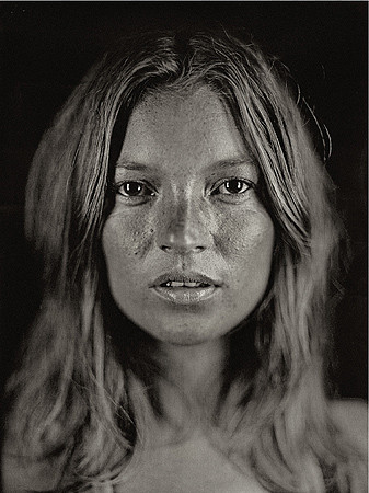Chuck Close, Untitled (Kate #16), 2011