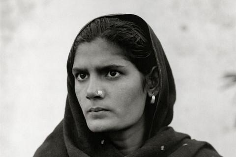 Fazal Sheikh, Krishna, Haryana, India, 2007