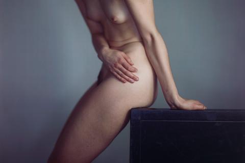Richard Learoyd, Headless, 2014