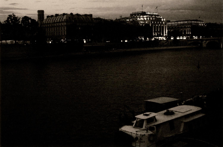 Karl Lagerfeld, Untitled, 2006