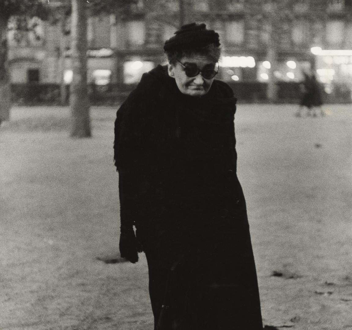 Christer Strömholm, Untitled, 1949