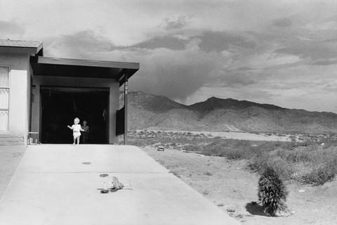 Garry Winogrand, Albuquerque, New Mexico, 1958