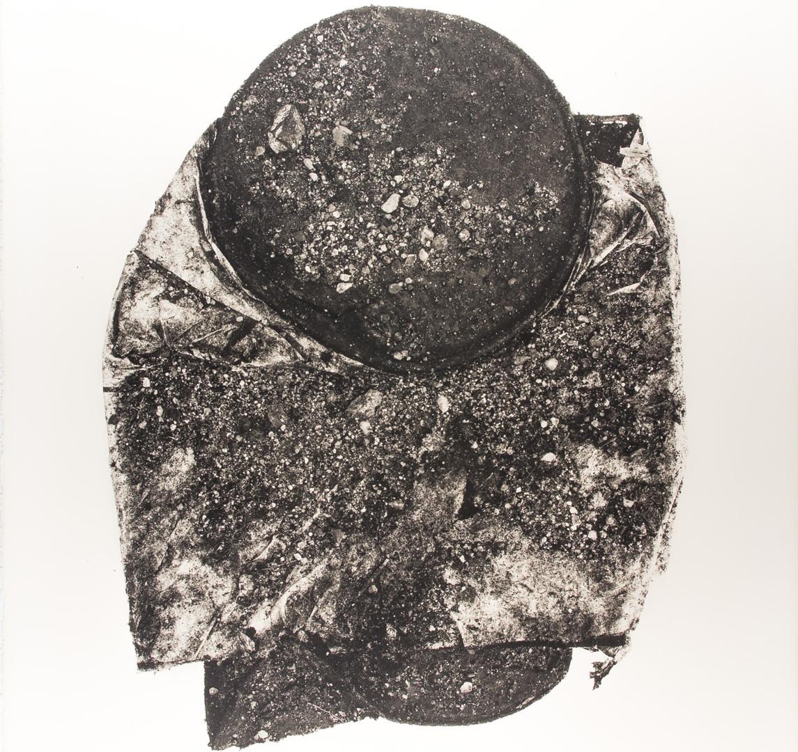 Irving Penn, Paper Cup, New York, 1975