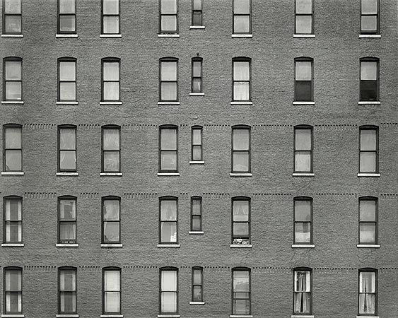 Harry Callahan, Chicago, c. 1949