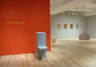 David Byrne: Furnishing the Self - Upholstering the Soul