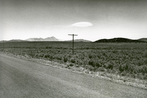 Henry Wessel, Untitled, 1968