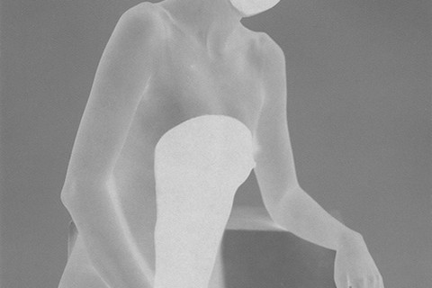 Tono Stano, White Shadow 2, 2011
