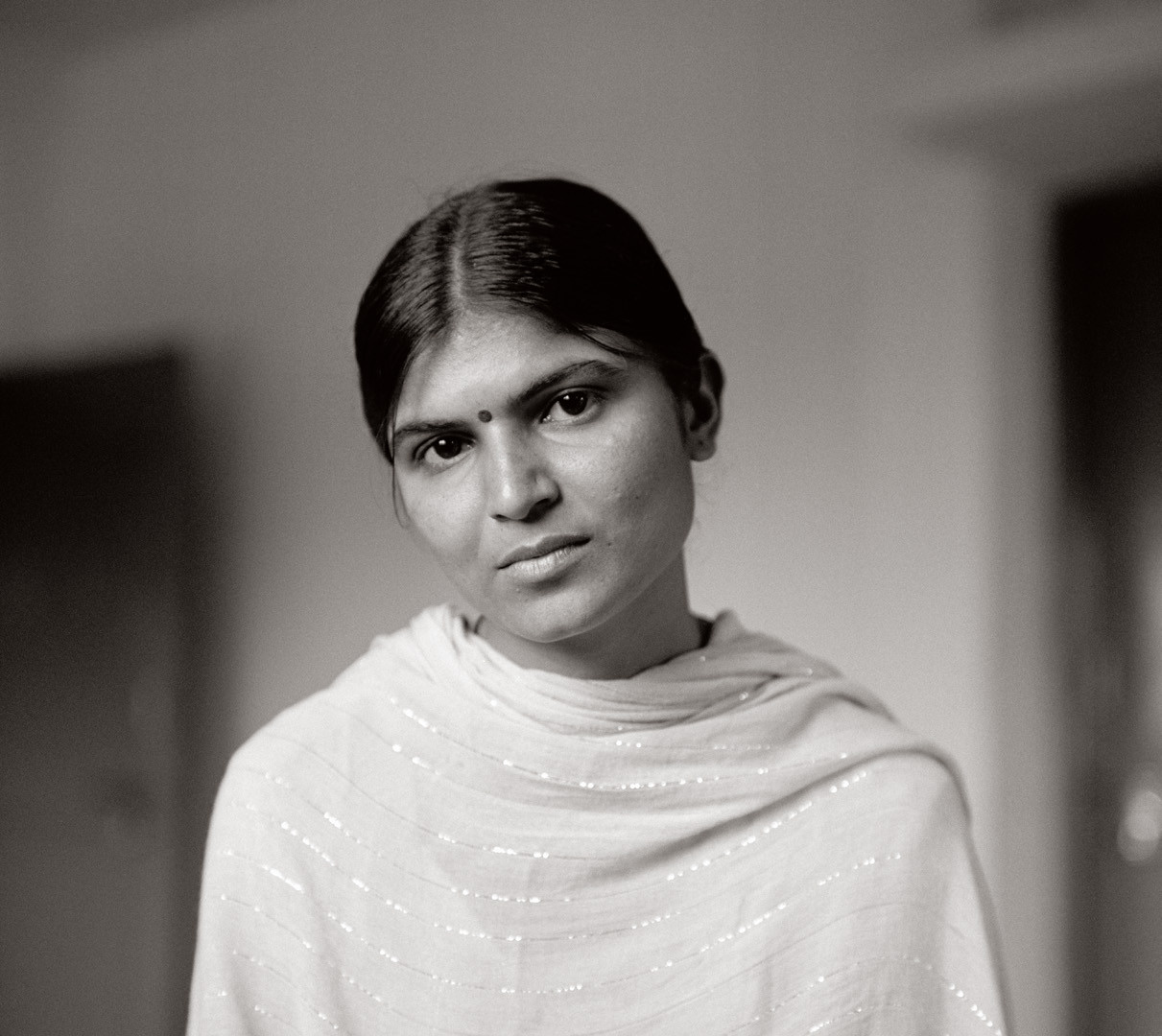 Fazal Sheikh, Ramula, Anand, India, 2007