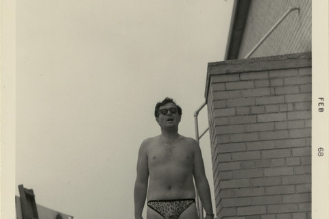 Photographer unknown, Untitled, 1966-1968